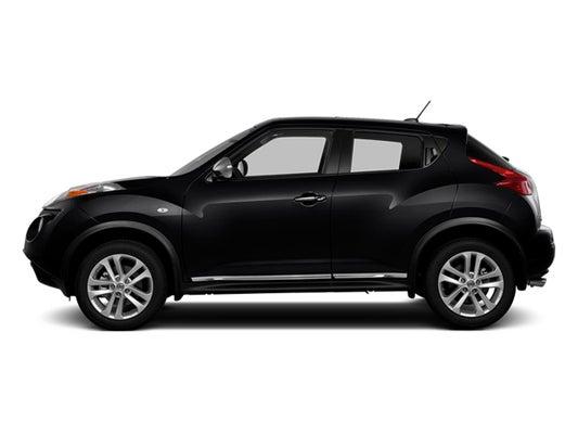 2013 Nissan Juke Sv Murfreesboro Tn Jn8af5mvxdt206764