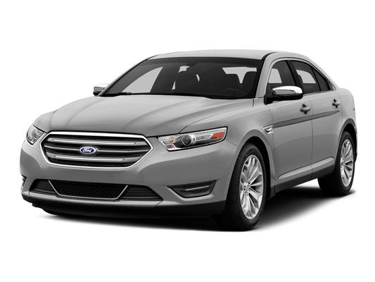 2009 ford taurus limited blue book value