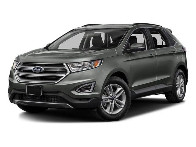 2017 ford edge titanium murfreesboro tn | 2fmpk4k95hbc67197