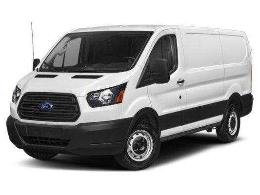 Ford Transit Van >> 2019 Ford Transit Van Murfreesboro Tn 1ftye1zg6kka22764