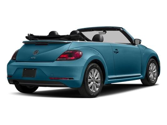 2017 Volkswagen Beetle Convertible 1 8t S In Murfreesboro Tn Ford Of