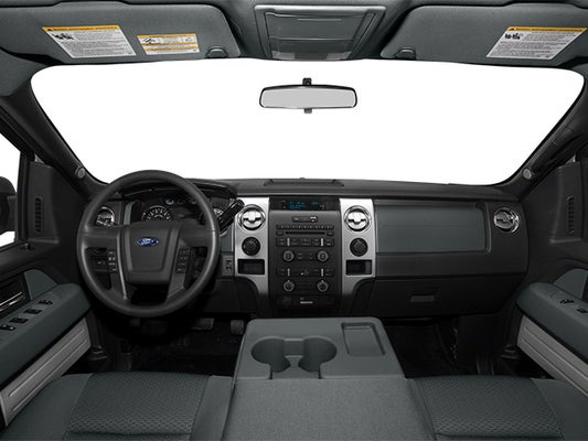 2013 Ford F 150 Fx2