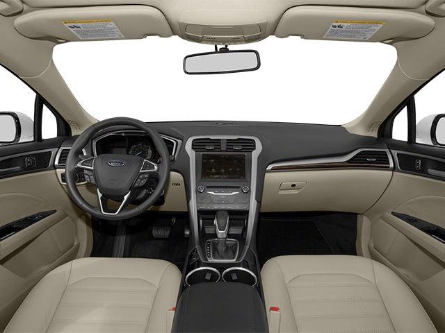 2014 Ford Fusion Se Hybrid Murfreesboro Tn 3fa6p0lu3er373082