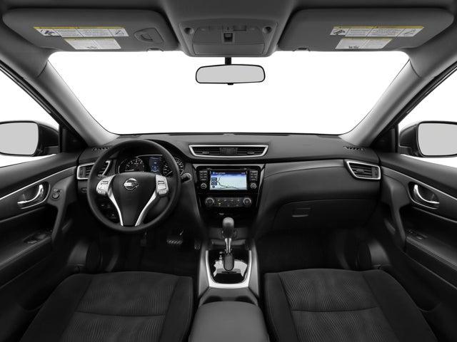 2015 Nissan Rogue S Murfreesboro Tn Knmat2mt3fp573681