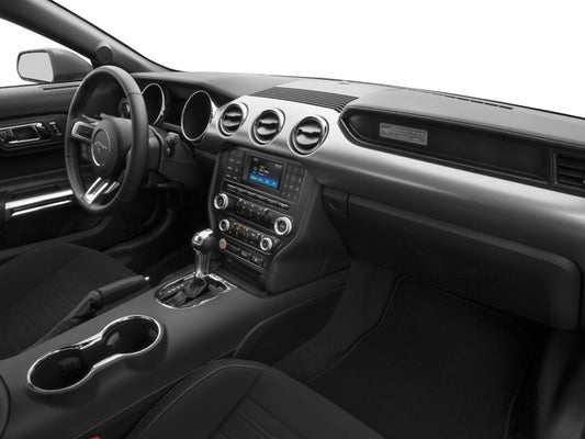 2016 Ford Mustang Ecoboost Premium In Murfreesboro Tn Of