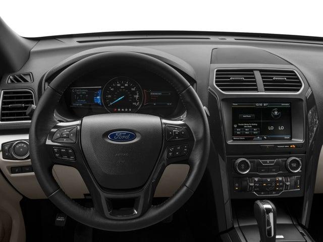 2016 Ford Explorer XLT In Murfreesboro, TN   Ford Of Murfreesboro