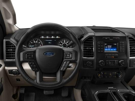 2016 Ford F 150 Xlt In Murfreesboro Tn Of