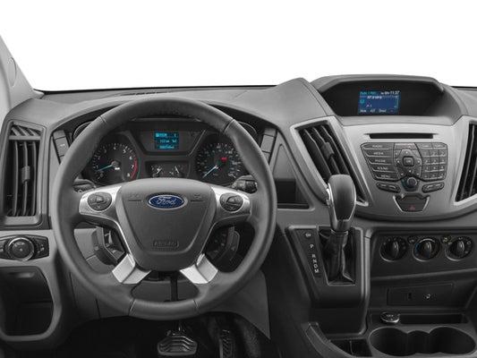 2017 Ford Transit Van Sherrod Base In Murfreesboro Tn Of