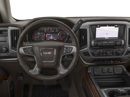 2017 Gmc Sierra 1500 Slt In Murfreesboro Tn Ford Of