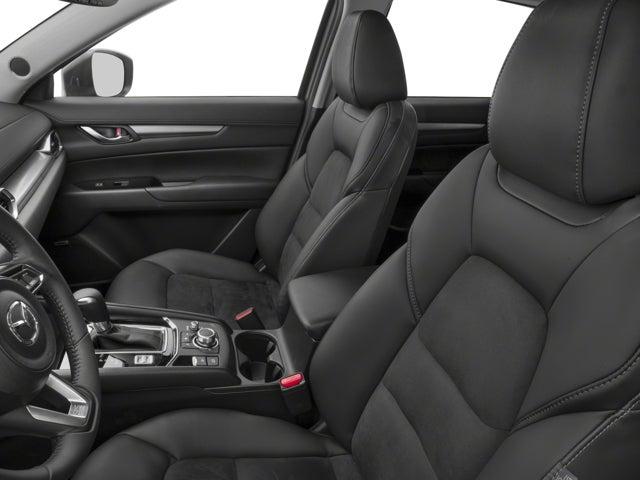 2017 Mazda Cx 5 Touring Murfreesboro Tn Jm3kfacl8h0186182