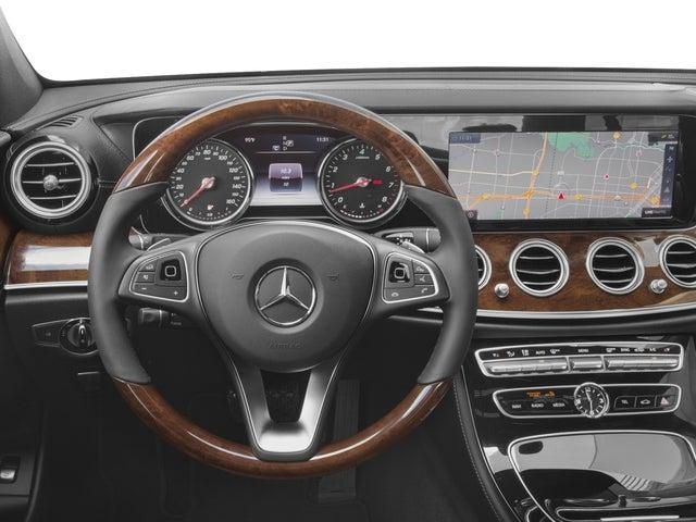 2017 Mercedes Benz E Cl 300 4matic In Murfreesboro Tn