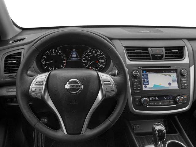 2017 Nissan Altima 2 5 Sl In Murfreesboro Tn Ford Of