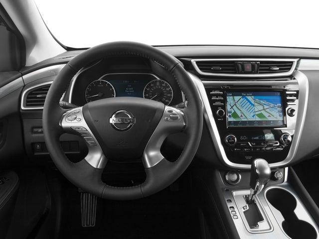2017 Nissan Murano S Murfreesboro TN