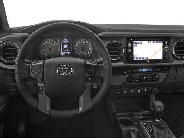 2017 Toyota Tacoma TRD Sport 2WD In Murfreesboro, TN   Ford Of Murfreesboro