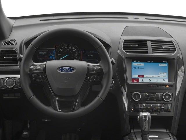 2018 Ford Explorer Sport In Murfreesboro, TN   Ford Of Murfreesboro