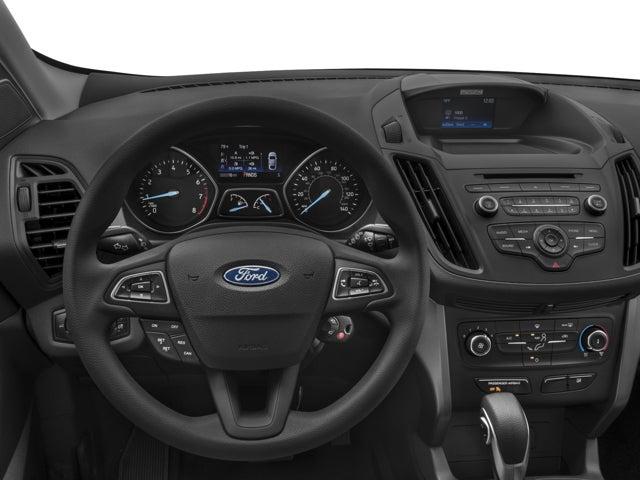 Ford Escape S Murfreesboro TN FMCUFJUB - Ford
