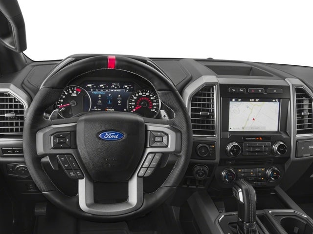 2018 Ford F 150 Raptor In Murfreesboro Tn Of