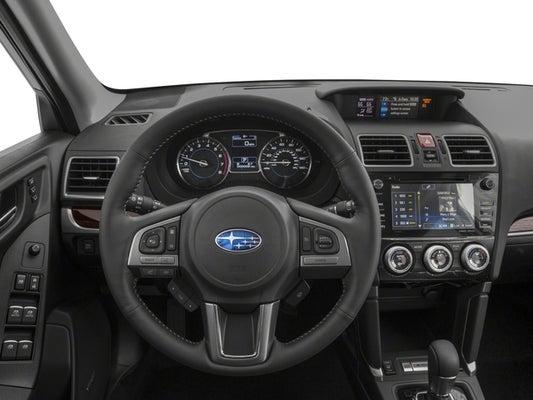 2018 Subaru Forester Touring In Murfreesboro Tn Ford Of