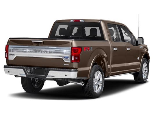 King Ranch Ford >> 2019 Ford F 150 King Ranch