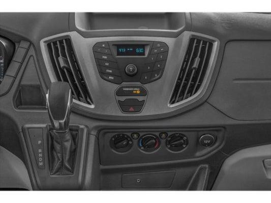 2019 Ford Transit Van Murfreesboro Tn 1ftye1zg6kka22764