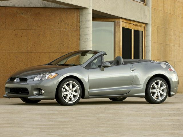 2007 Mitsubishi Eclipse GS In Murfreesboro, TN   Ford Of Murfreesboro