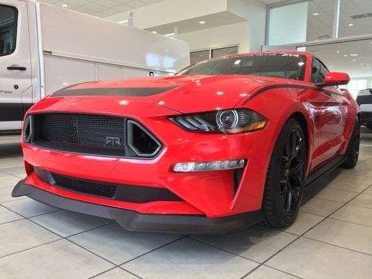 2019 Ford Mustang GT Premium RTR