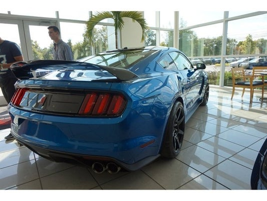 Gt350R For Sale >> 2020 Ford Mustang Shelby Gt350r