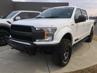 Specialty Vehicles | Saleen Inventory | Ford of Murfreesboro