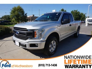 Ford Used Trucks >> Used Trucks For Sale Ford Of Murfreesboro