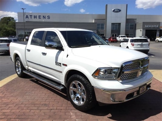 2016 Dodge Trucks >> 2016 Ram 1500 Laramie