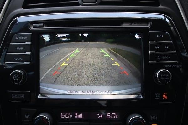 2017 Nissan Maxima 3 5 SV