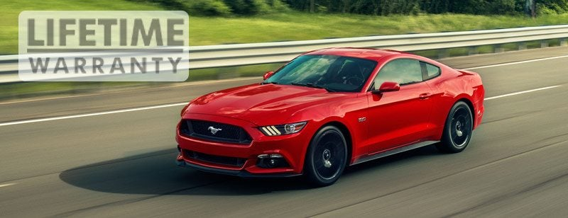 Lifetime Limited Non Factory Warranty At Ford Of Murfreesboro